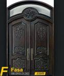 Kusen Pintu Idaman Rumah Mewah Elegan