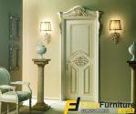 Pintu Kamar Model Minimalis Mewah