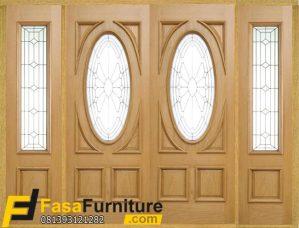 Desain Pintu Jendela Klasik FF – 232