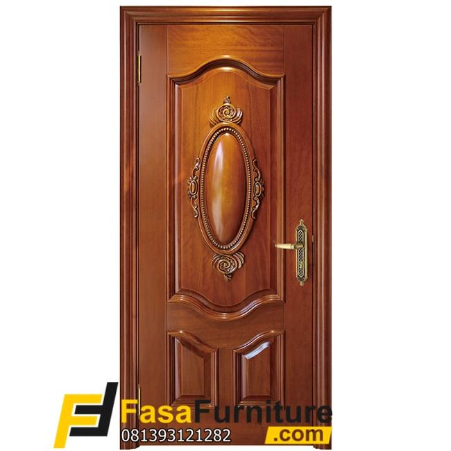 Pintu Kamar Mewah Klasik Minimalis