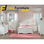 Set Kamar Anak Perempuan FF – 169