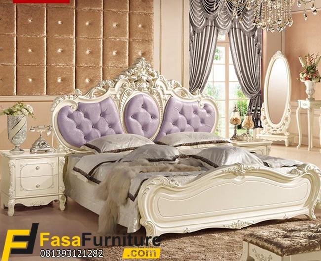 Model Tempat Tidur Itali Terbaru