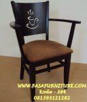Kursi Cafe Modern Harga Miring