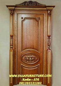 Pintu Kamar Mewah  FF-376
