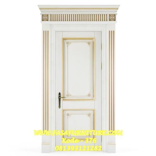 Pintu Kamar Mewah Model Eropa Minimalis