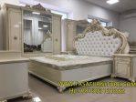 Set Kamar Tidur DPR FF-418 Mewah