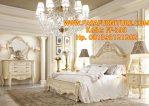 Set Tempat Tidur Klasik Modern FF-395
