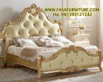 Tempat Tidur Anak Remaja Klasik Eropa