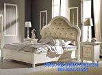 Cinta Tempat Tidur Minimalis Eropa