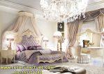 Set Tempat Tidur Prancis Modern