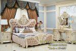 Set Kamar Tidur Ukiran Mewah Najwa