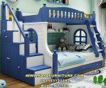 Tempat Tidur Anak SD Dan SMP Model Tingkat
