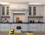 Model Kitchen Set Klasik Mewah FF-658