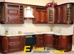 Kitchen Set Jati Dapur Minimalis