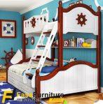 Model Tempat Tidur Tingkat Kamar Anak Minimalis